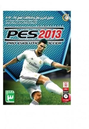 **مجموعه بازی PES (فوتبال) مخصوصPC-تصویر 5