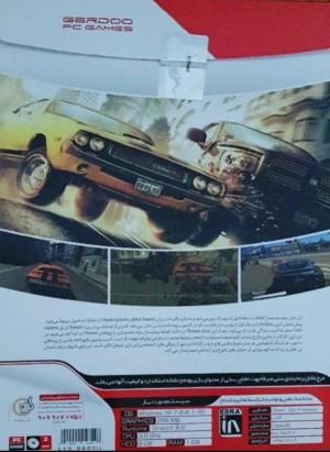 مجموعه بازی های اتومبیل رانی مخصوص PC-تصویر 5