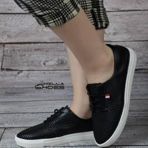 کفش ونس بندی لیزری