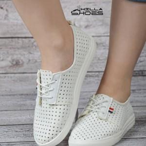 کفش ونس لیزری بندی-تصویر 3
