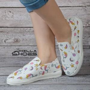 کفش ونس یونیکورن