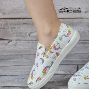 کفش ونس یونیکورن-تصویر 5