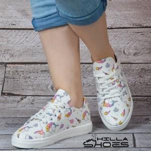 کفش تخت ونس یونیکورن بندی-تصویر 2