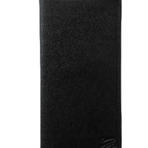 کیف پول و موبایل چرم طبیعی گوساله مردانه طبله دار-تصویر 4