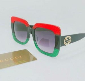 عینک آفتابی Gucci-تصویر 3