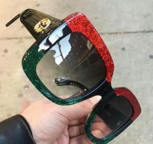 عینک آفتابی Gucci-تصویر 2