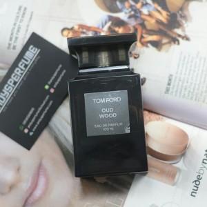 تستر عطر ادکلن تام فورد عود وود Tom Ford Oud Wood-تصویر 5
