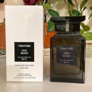 تستر عطر ادکلن تام فورد عود وود Tom Ford Oud Wood-تصویر 2