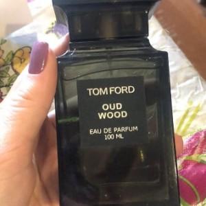 تستر عطر ادکلن تام فورد عود وود Tom Ford Oud Wood-تصویر 3