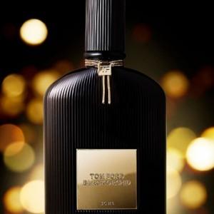 تستر عطر ادکلن تام فورد بلک ارکید Tom Ford Black Orchid-تصویر 3