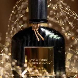 تستر عطر ادکلن تام فورد بلک ارکید Tom Ford Black Orchid-تصویر 4