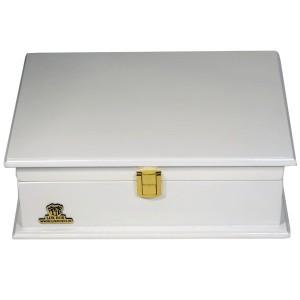 جعبه کادویی جعبه نفیس جعبه هدیه جعبه چوبی کد LB103