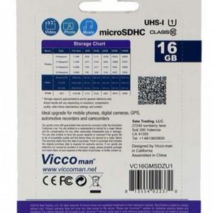 مموری16GB vicco man-تصویر 3