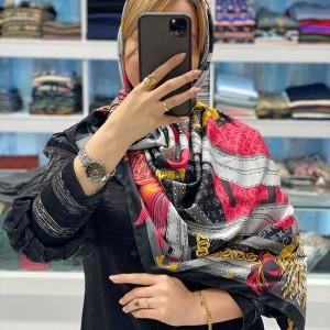روسری یسنا-تصویر 3