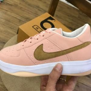 کفش کتانی نایک دخترانه-تصویر 2