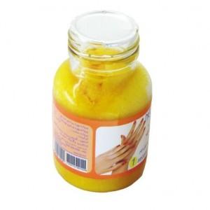 لاک پاک کن اسفنجی لاک سیل مدل پرتقال-تصویر 2