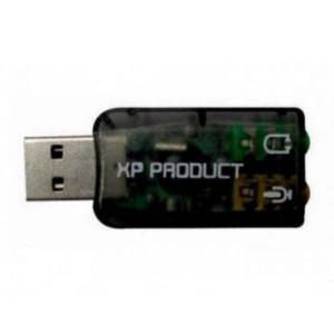 کارت صدا ایکس پی پروداکت USB
