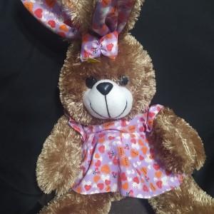 عروسک پولیشی خرگوش