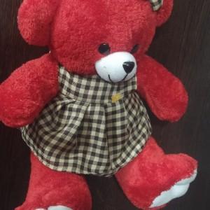 عروسک پولیشی خرس-تصویر 3