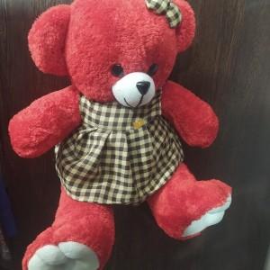عروسک پولیشی خرس-تصویر 2