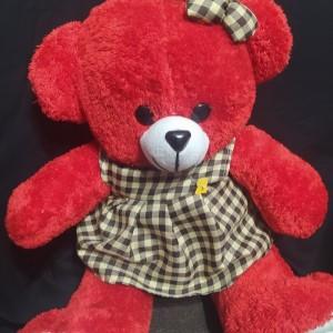 عروسک پولیشی خرس