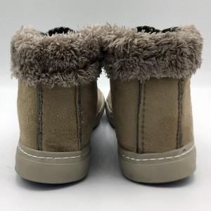 کفش آل استار جیر-تصویر 4