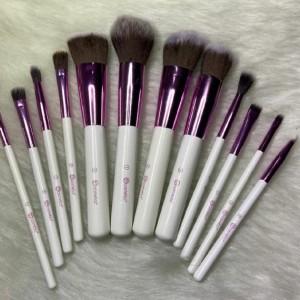 ست براش هولوگرامی جذاب bh cosmetics-تصویر 2