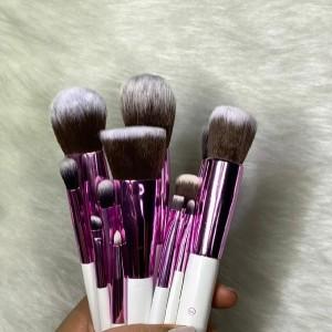 ست براش هولوگرامی جذاب bh cosmetics-تصویر 5