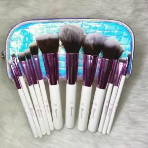 ست براش هولوگرامی جذاب bh cosmetics-تصویر 3