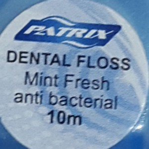 نخ دندان پاتریکس-تصویر 4