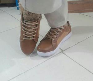 کفش زنانه لیندوکاپامیانه-تصویر 2