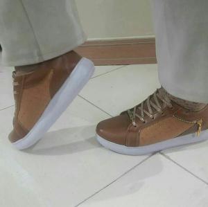 کفش زنانه لیندوکاپامیانه-تصویر 4