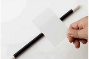 ابزار شعبده کارت نامرئی ساز اشعه ایکس-تصویر 2