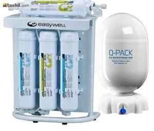 دستگاه تصفیه آب خانگی تایوانی الاصل ایزی ول