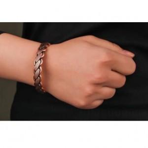 دستبند مسی مناسب برای آقایان و خانم ها