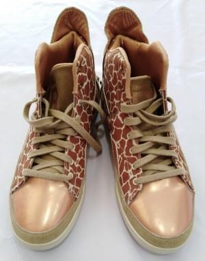 کفش زنانه مارک Reebok-تصویر 3