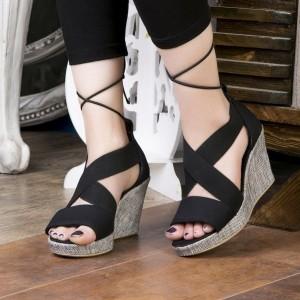کفش لژدار تابستانی