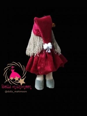 عروسک روسی مدل fanimoon-تصویر 2