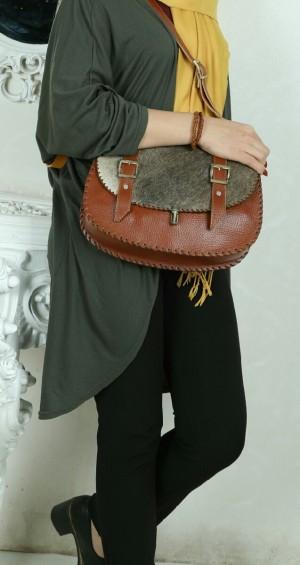 کیف چرم و پوست