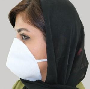بسته ۱۰ عددی ماسک قابل شستن مدل n11 بسته ۱۰ عددی