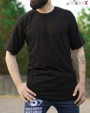 تی شرت ساده-تصویر 2