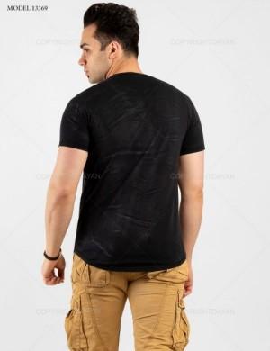 تیشرت مردانه New York مدل 13369-تصویر 2