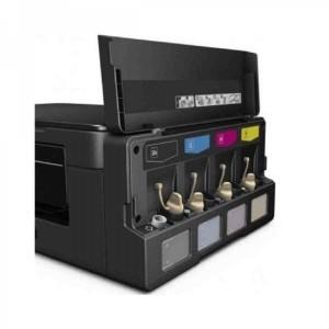 پرینتر چند کاره جوهر افشان اپسون مدل L3050-تصویر 3