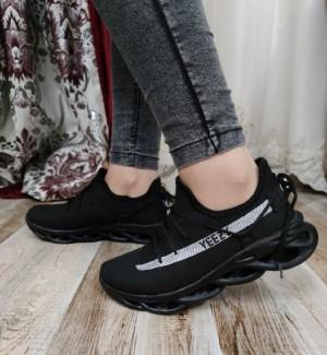 کفش زنانه یزی