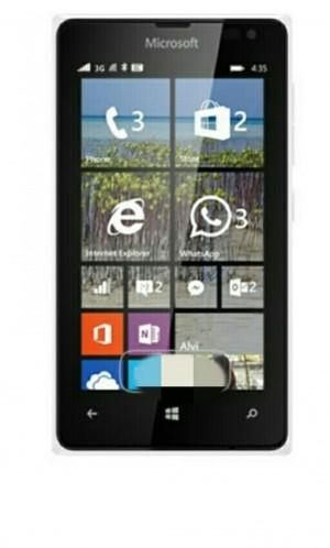 گوشی موبایل مایکروسافت نوکیا lumia 532