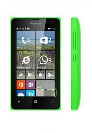 گوشی موبایل مایکروسافت نوکیا lumia 532-تصویر 2