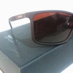 عینک آفتابی مردانه اگا OGA 76092-تصویر 4