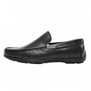 کفش کتانی کالج رویه ساده مدل ۲۰۱-تصویر 3