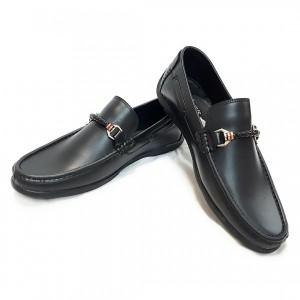 کفش کالج فیگور دار مدل ۲۰۱-تصویر 3