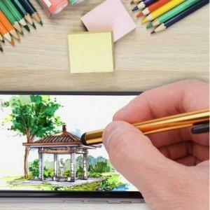 قلم لمسی استایلوس کد 52-تصویر 4
